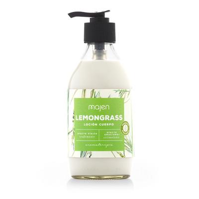 Loción Cuerpo Lemongrass