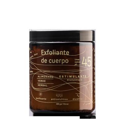 Exfoliante Cuerpo Estimulante(Lemongrass)