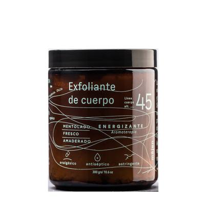 Exfoliante Cuerpo Energizante(Romero)