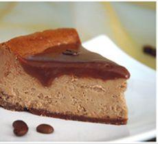 Cheesecake Mocka