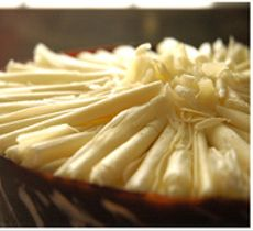 Torta Satin Blanco