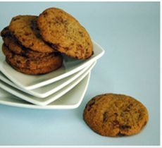 Galletas Chips de Chocolate