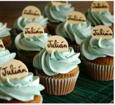 Quequitos Cupcakes