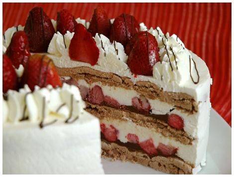 Torta Gala
