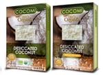 Coco Deshidratado bajo en grasas