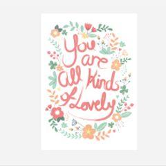 Lamina You Are