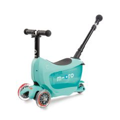 Mini2Go Deluxe Plus - Varios colores