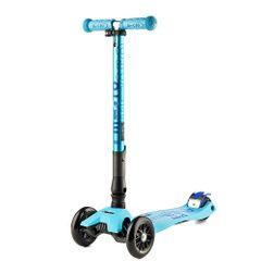 Scooter Maxi Deluxe Plegable