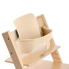 Baby Set Natural - Silla Tripp Trapp