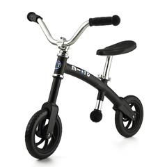 Bicicleta G-Bike Negra