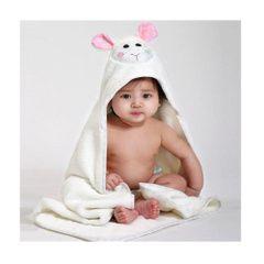 Toalla bebé Lola La Oveja
