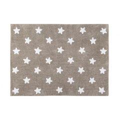 Alfombra Stars Linen