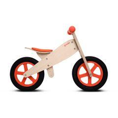Bicicleta Roja