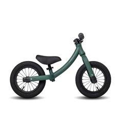 Bicicleta Pro Verde