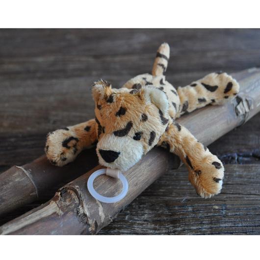 Portachupete apego Tigre