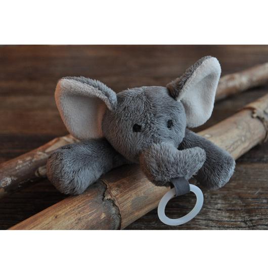 Portachupete apego Elefante