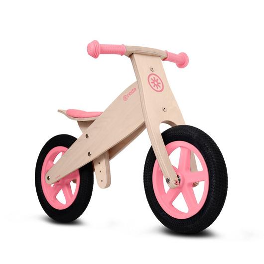 Bicicleta Rosada