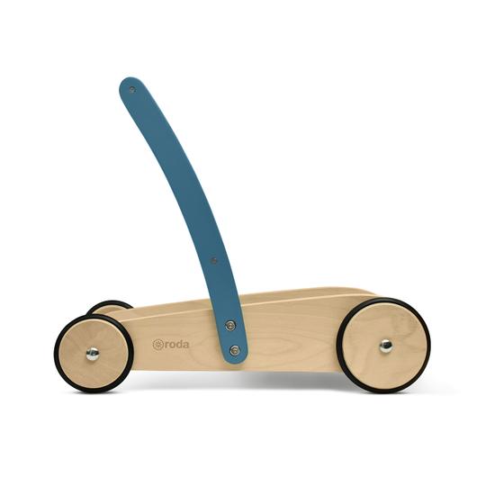 Andador Azul