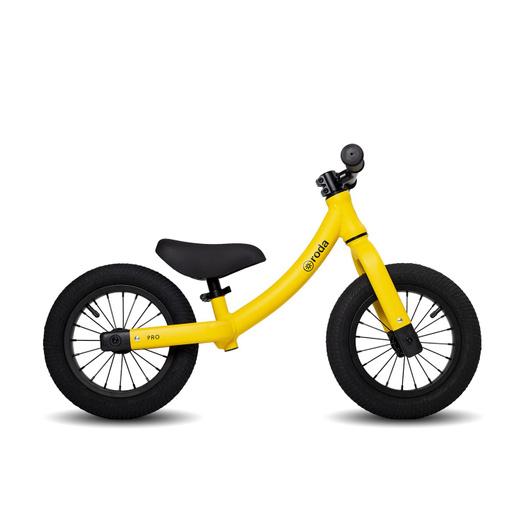 Bicicleta Pro Amarilla