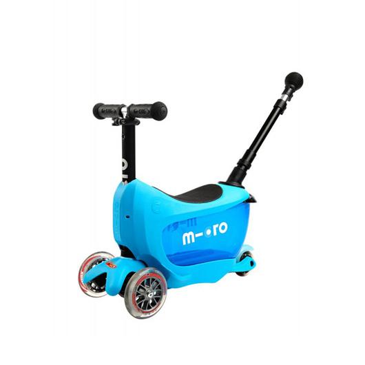 Mini2Go Deluxe Plus - Varios colores