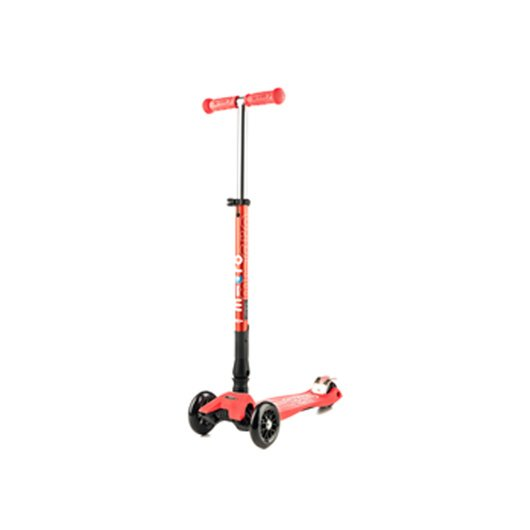 Scooter Maxi Deluxe Plegable