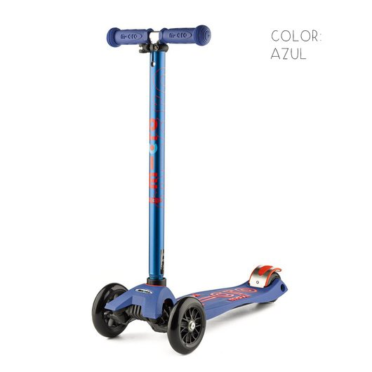 Scooter Maxi Micro Deluxe (varios colores)