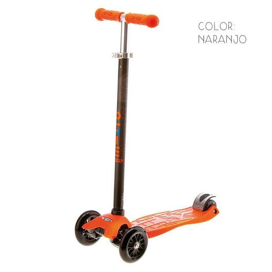 Scooter Maxi Micro (varios colores)