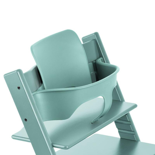 Baby Set Verde - Silla Tripp Trapp