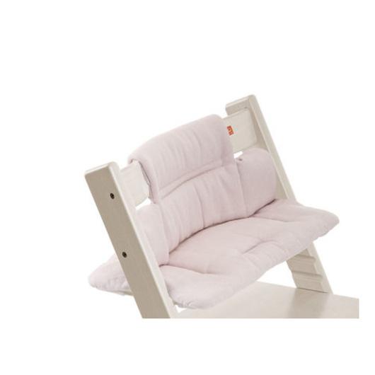 Cojín para Silla Tripp Trapp - Pink tweed