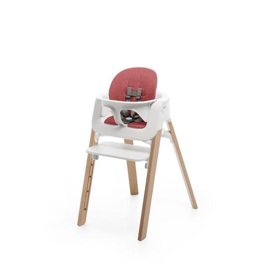Cojin Rojo - Silla Steps