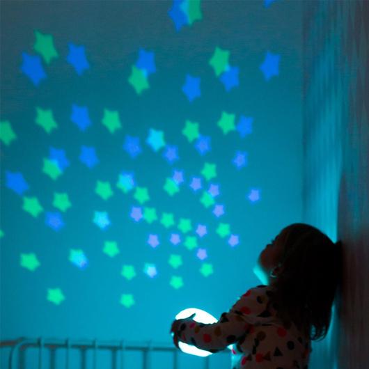 Luz Proyector Arcoiris