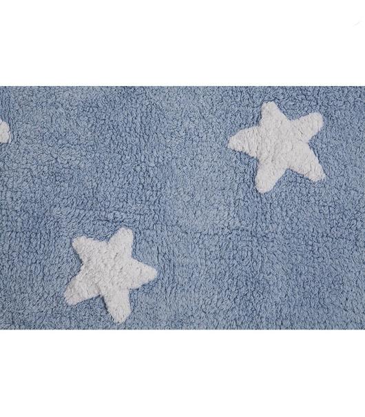 Alfombra Stars Blue