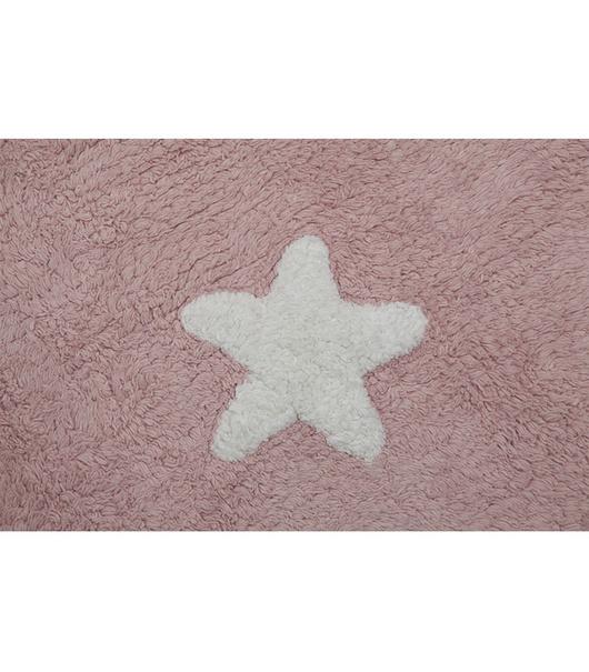 Alfombra Stars Pink