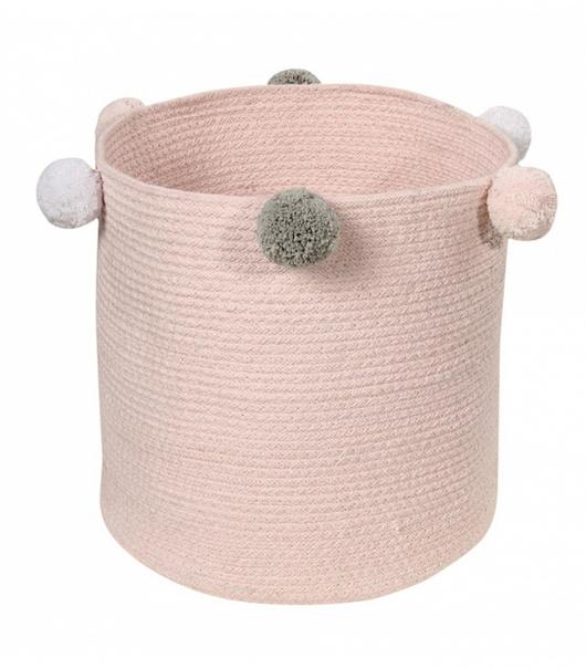 Canasto Bubbly Pink