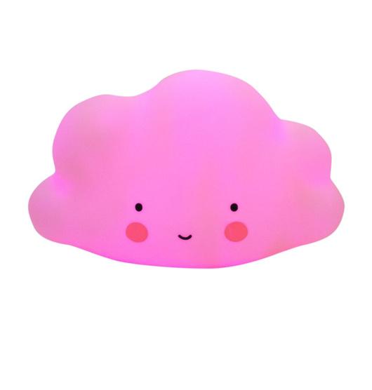 Espantacuco Nube Rosada