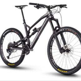 Mega 275 Carbon Rock Shox/Sram Eagle