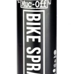 Bike Spray