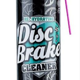 Disc Brake Cleaner