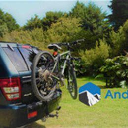 Porta Bicicletas Calbuco
