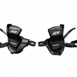 Shifter SL-M8000 Deore XT 11 con Indicador (Par)