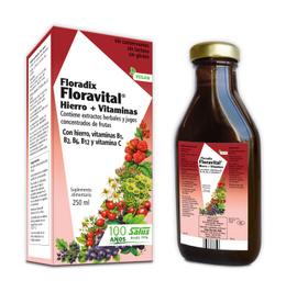 Floravital Hierro