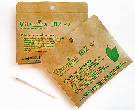 Vitamina B12 -