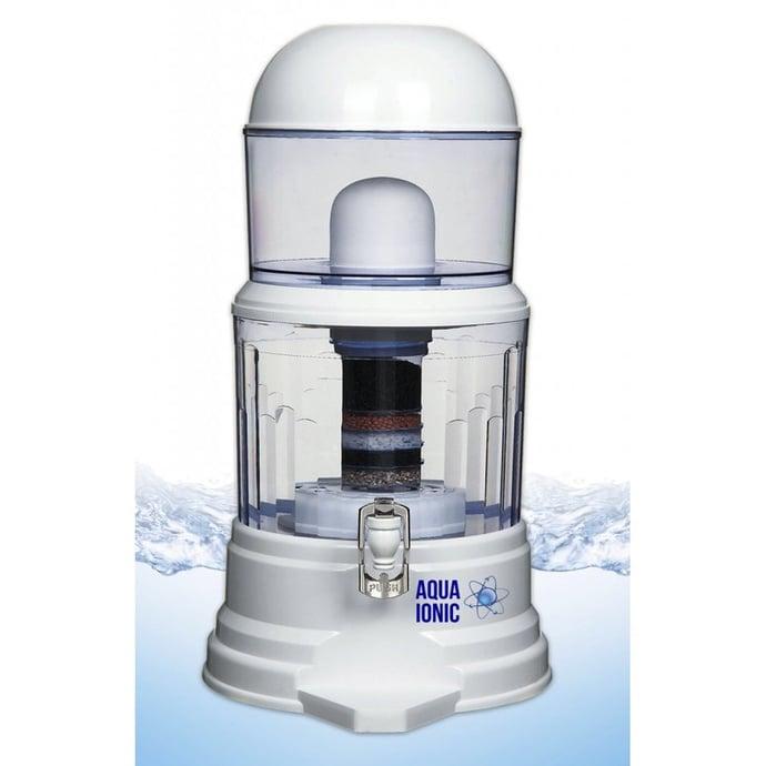 Purificador de agua  -
