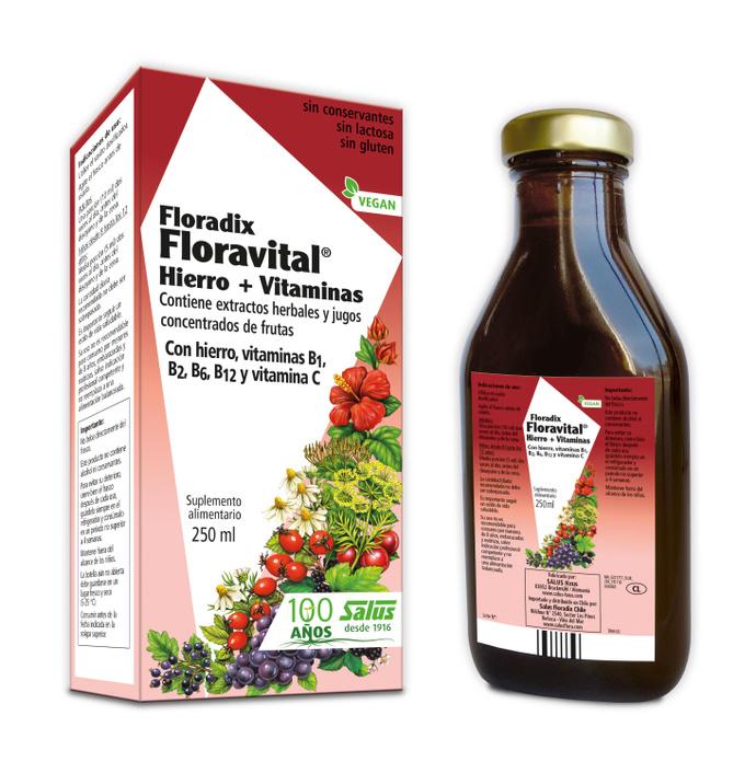 Floravital Hierro - Caja y Botella Floradix Floravital (1).jpg