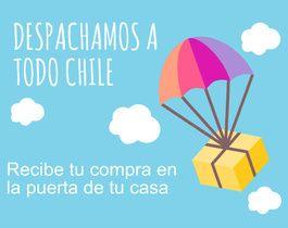 Despacho todo Chile