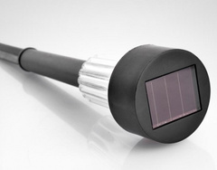 Pack de 5 estacas solares led