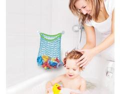 Bolsa de juguetes de baño - Dreambaby