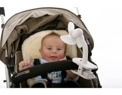 Ventilador para bebés