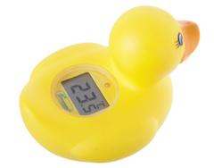 Termómetro para baño y pieza pato - Dreambaby