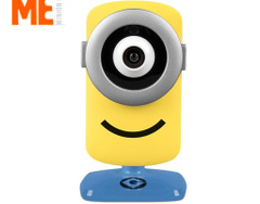 Cámara Minion HD Wifi